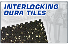 Interlocking Dura Tile