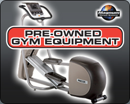 pre-owned gym equipment